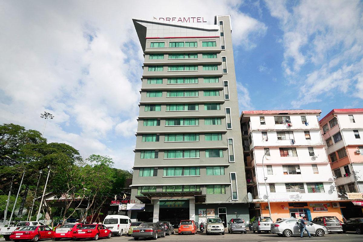 Dreamtel Hotel